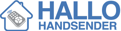 Handsender